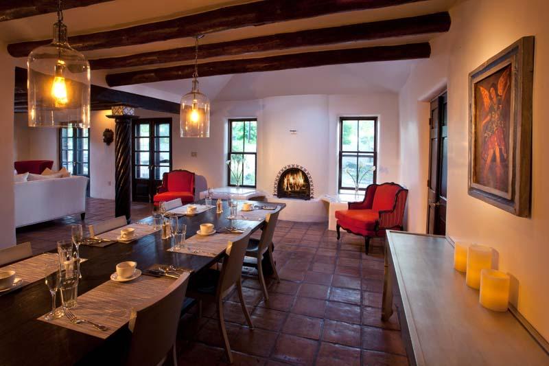 Palacio-de-Marquesa-Taos-New-Mexico-015-Dining-Room