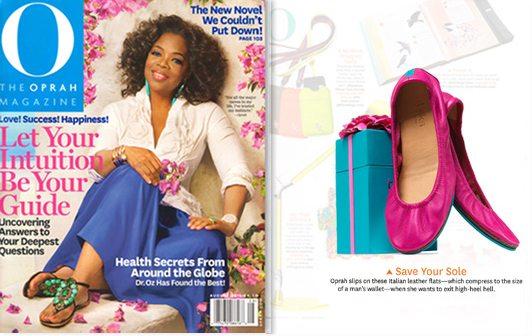 Turquoise Flat Shoes Women